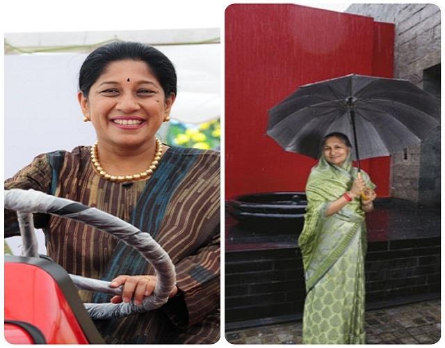 ये हैं भारत की सबसे धनी महिलाएं, इनके पास है बेशुमार दौलत