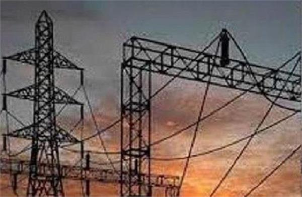 clouds of crisis over channi government due to shortage of coal