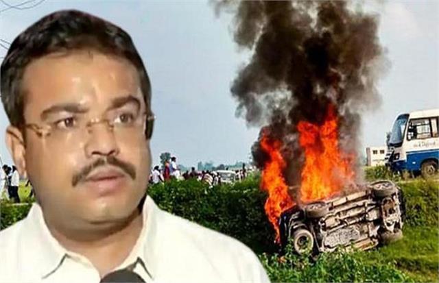lakhimpur kheri case main accused ashish mishra s bail plea rejected