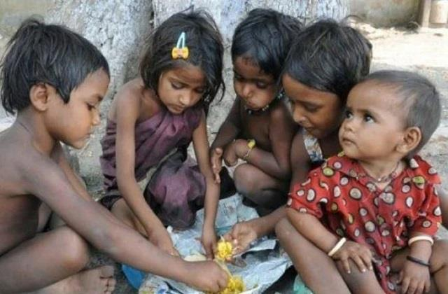 india ranks 101st in the global hunger index 2021 behind pakistan nepal