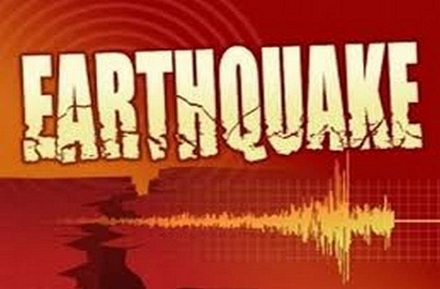 earthquake tremors in indonesia 5 2 on richter scale