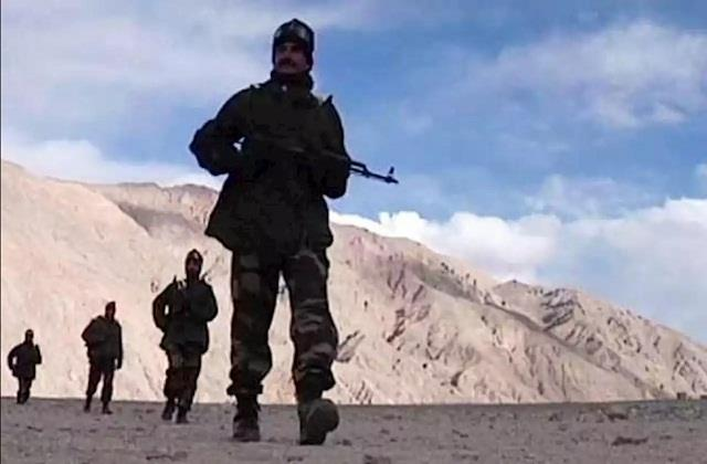 need to take immediate steps to relieve stress of country s army