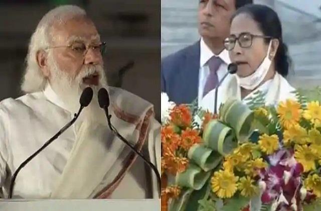 bengal s election  commotion   resentment in trinamool  and  skirmish in bjp