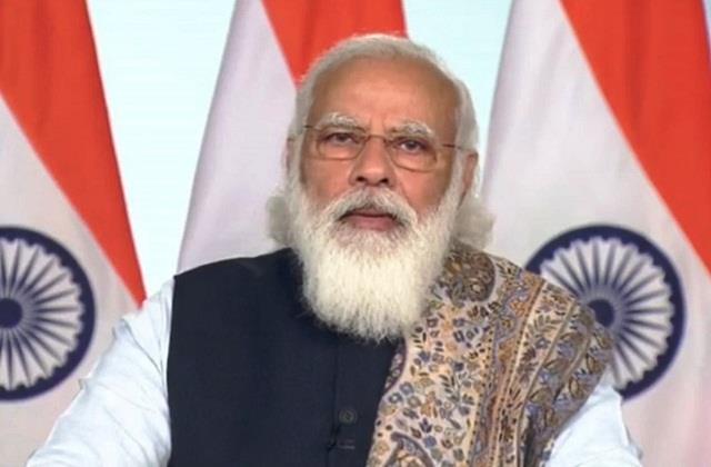 pm modi will be on a tour of bengal and assam today