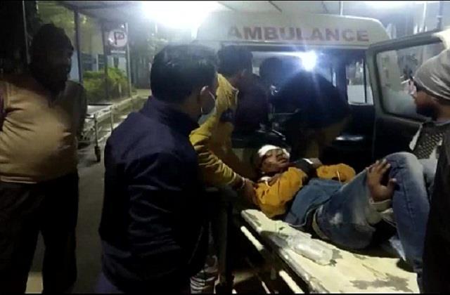 bengal fog in jalpaiguri 13 killed in road accident