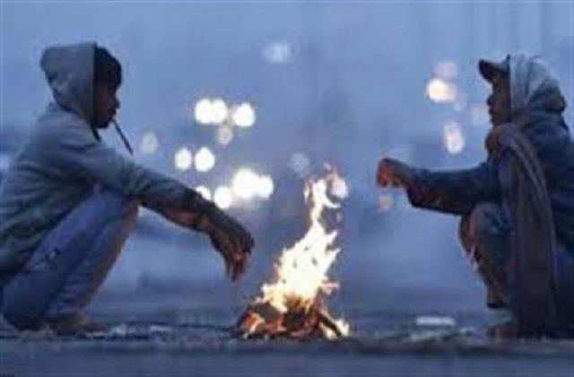 cold stress persists in punjab and haryana