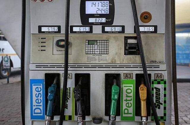 rumor posted on social media to stop petrol pump in punjab
