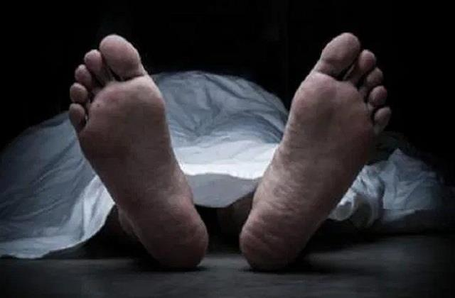 farmer died on the tikri border youngest among the 3 brothers was the deceased