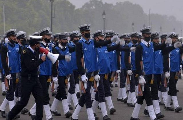 republic day these 10 changes will be seen in the republic day parade