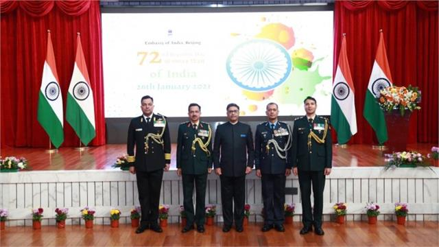 indians abroad celebrate republic day amidst covid 19 pandemic