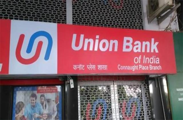 union bank posted a net profit of rs 727 crore in the third quarter