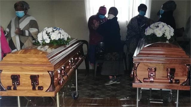 s african priests accused of overcharging for funerals of covid victims