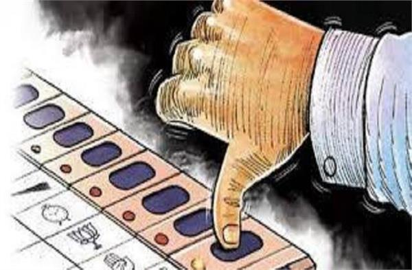counting of votes in these seats of jalandhar is complete