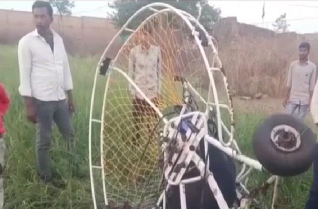 2 paragliders killed in hanuwantiya water festival