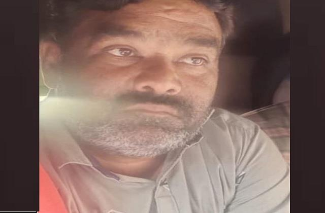 the main accused of morena liquor case arrested from chennai