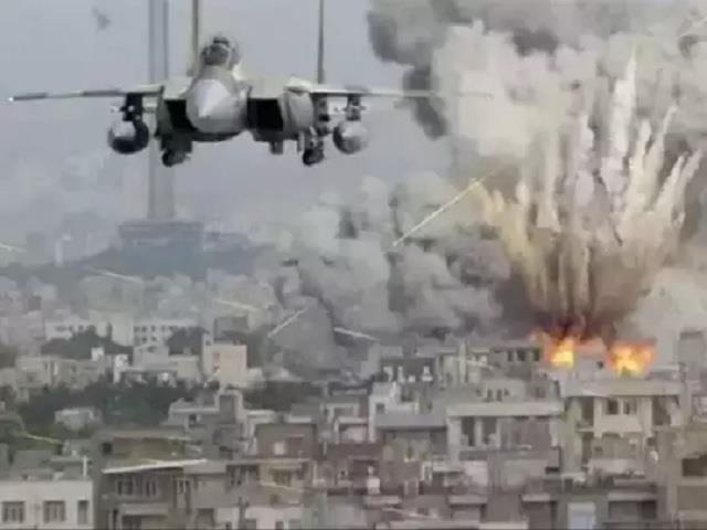 57 killed in deadliest israeli strikes on syria in years