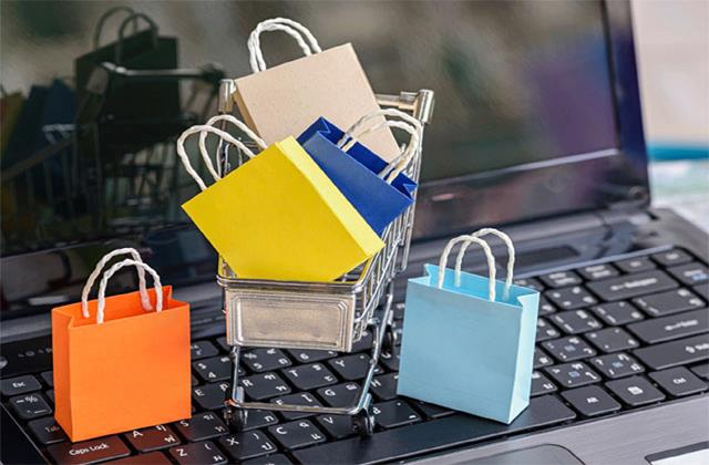 government may announce steps in budget to increase e commerce
