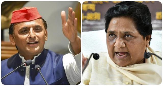 delhi violence mayawati calls violent rally very
