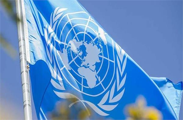 important to respect peaceful protests non violence  un