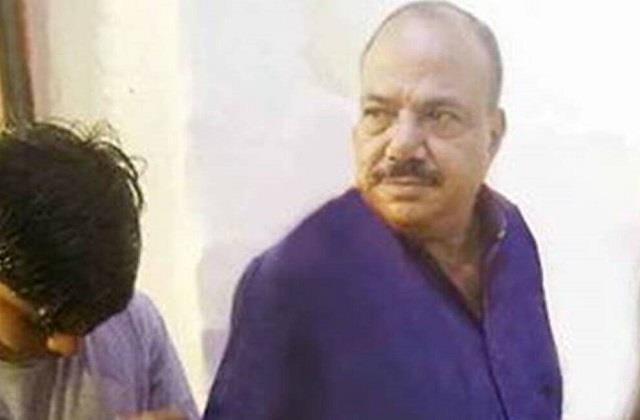 victimized girl dies in pyare mian case