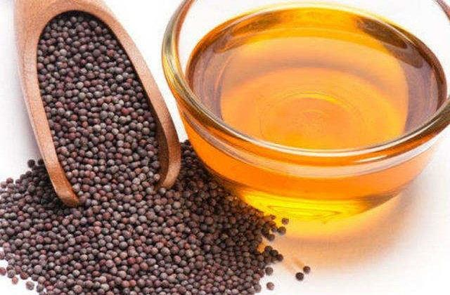 if you also use mustard oil then be careful