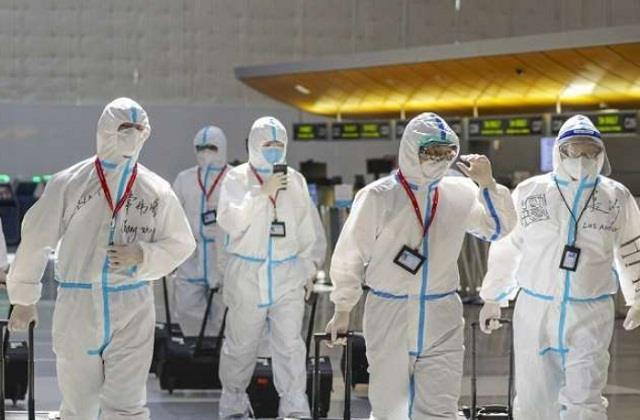 international news punjab kesari corona virus who wuhan nhc scientist