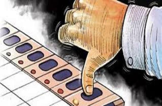 boycott of election in 4 wards of harchakkiyan jwalamukhi
