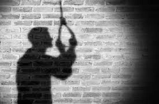 man commits suicide due to financial constraints
