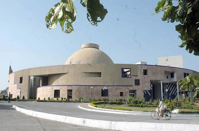 budget session of mp legislative assembly will start from 22 february