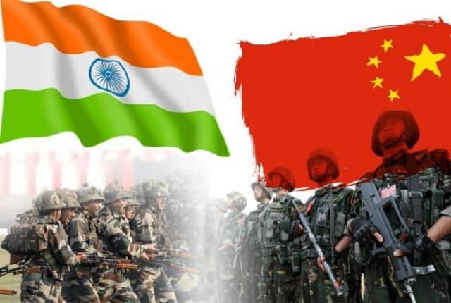 india showed goodwill by returning captured pla soldier