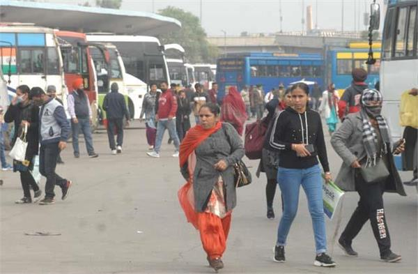 now tickets will not be available without masks in buses