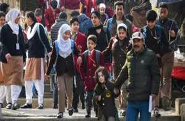 police report final in kashmiri girl students case vhp leaders objected