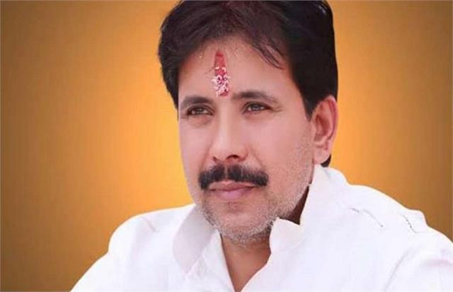 yogi government minister anil rajbhar said  obc reservation will be divided