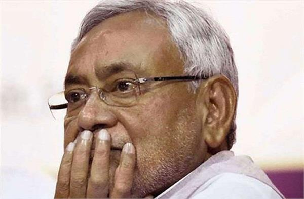 cm nitish expresses sorrow over nalanda accident