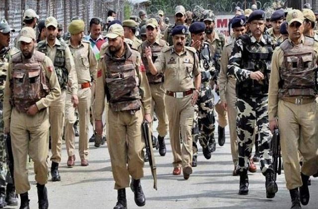 police filed charge sheet against 11 members of lashkar e taiba module