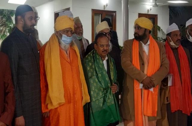 national news punjab kesari all india sufi ajit doval