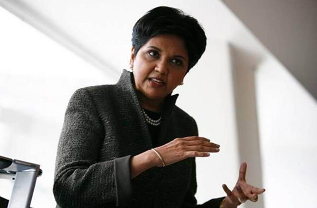 take inspiration from positive thinking people nooyi told indian students