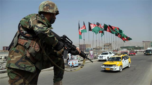 afghan police arrest 6 pakistani spies in kandahar province