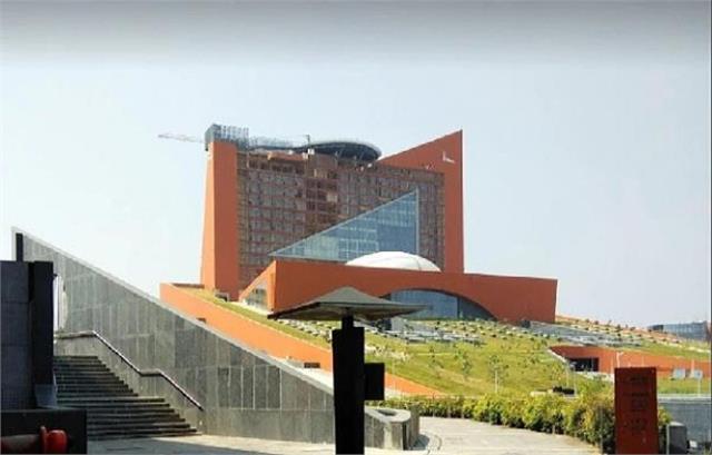 yogi government in readiness to investigate akhilesh yadav s dream project jpnic