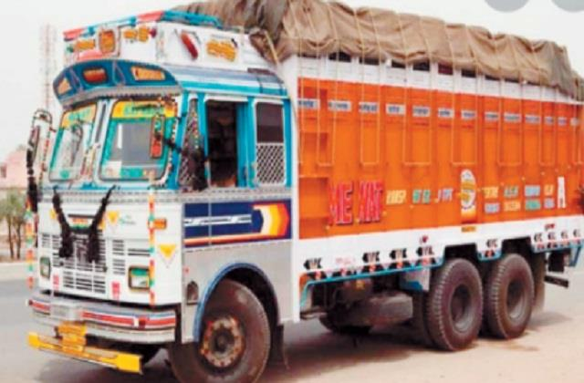 small route vehicles now targeted at mobile wing