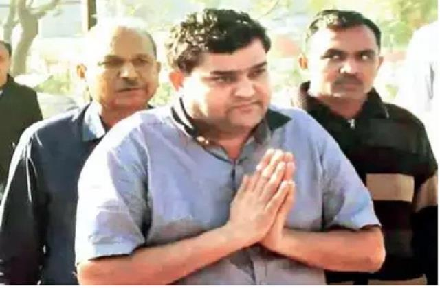 india told uk arrest jayasukh ranparia