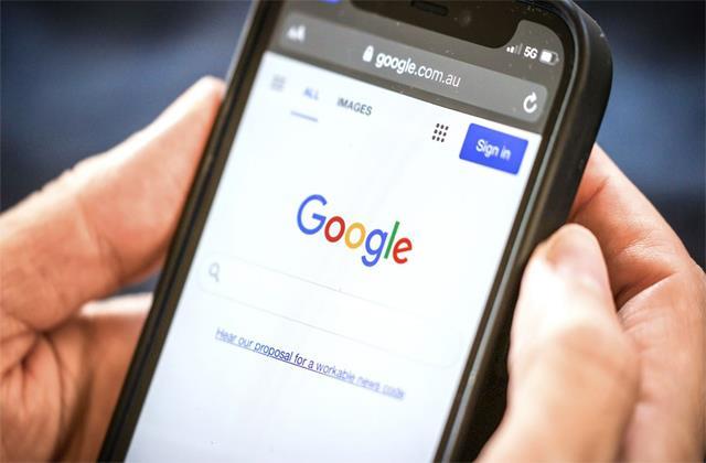 google threatens australia to shut down search engine