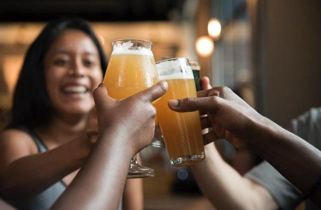 dry gujarat women drinkers