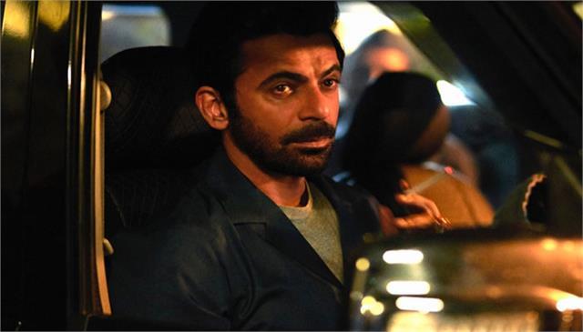 तांडव में अपने किरदार को लेकर सुनील ग्रोवर ने कहा ये sunil grover said  about his character in tandav bollywood Tadka