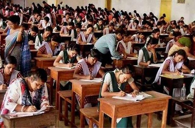 45 lakh children studying 5th standard get 60 percent number school