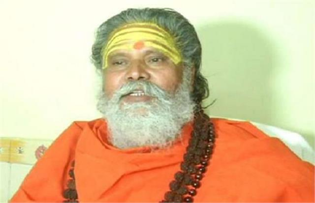 narendra giri angry over the violence in the tractor rally said