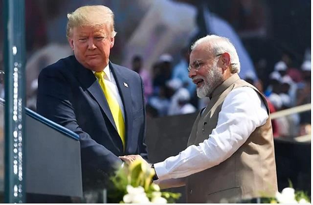 pm modi leads the race of followers after trump twitter ban