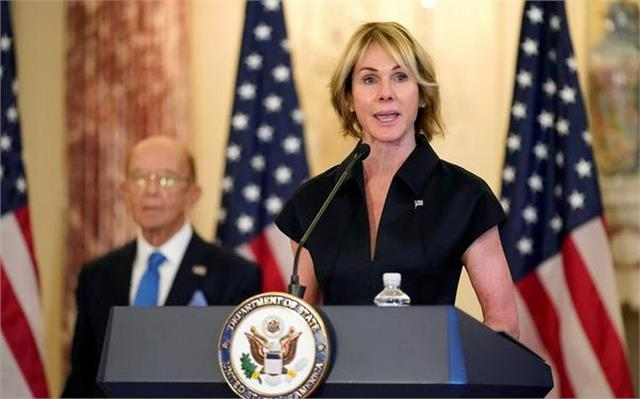 us cancels ambassador s controversial trip to taiwan