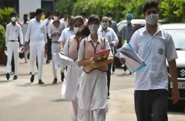 up board released datesheet of practical examinations