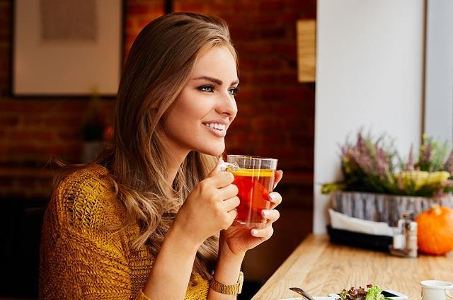ताउम्र रहना है स्वस्थ और निरोगी तो आज से ही पीना शुरू कर दें यह चाय